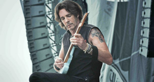 Encore Screening of Rick Springfield Doc at ENZIAN on 2/19, 6:30pm!