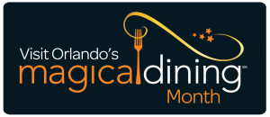 12-OOC-083 2012 MAGICAL DINING LOGO