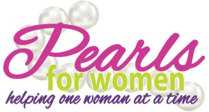 pearls for women logo