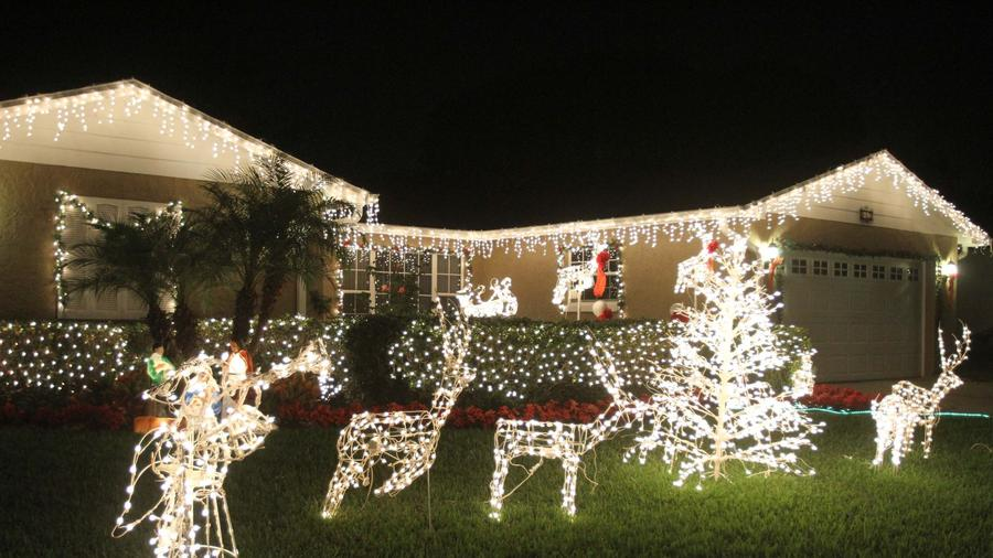 Central fl neighborhoods w holiday spirit doverwood communications