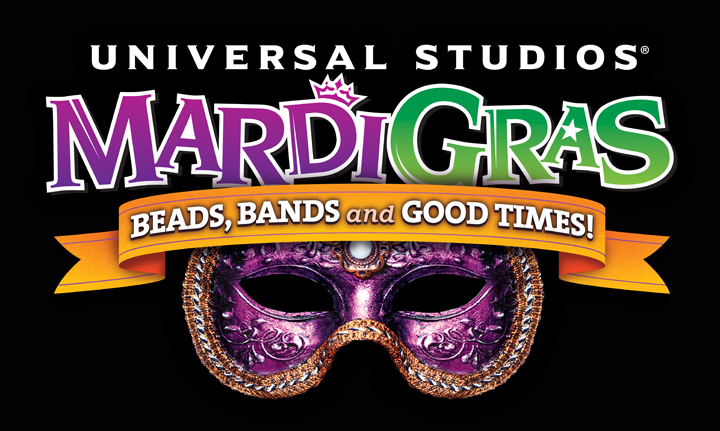 Universal Studios' Mardi Gras 2016 Concert Line-Up