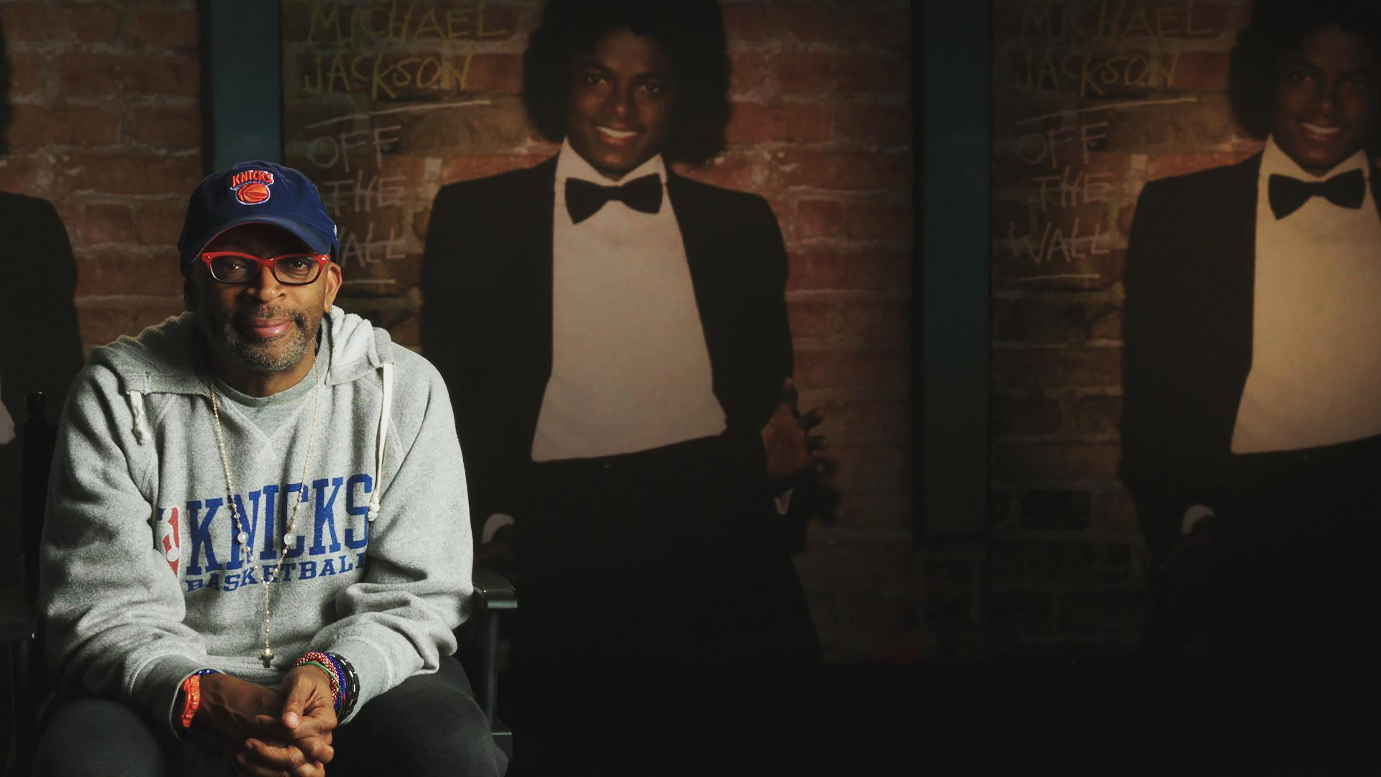 Showtime's Michael Jackson Doc Premieres 2/5/16